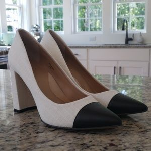 Banana Republic Madison 12 Hour Heels 8